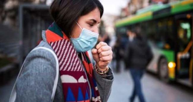 Koronavirüs vakaları öksürük sesiyle tespit edilebilecek