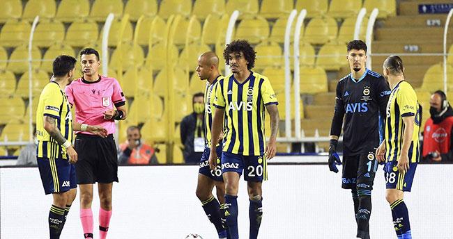 Konyaspor, F.Bahçe'ye ilkleri yaşattı