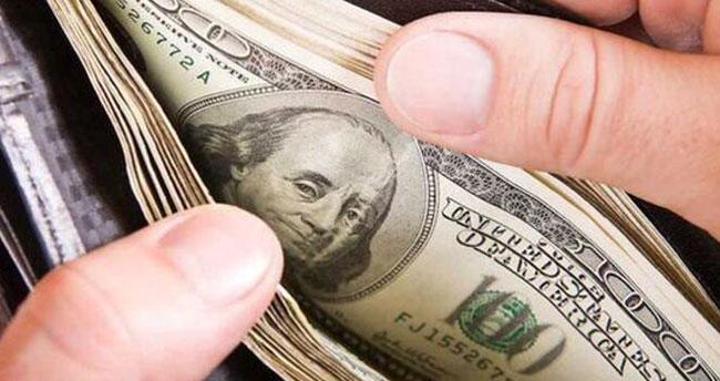 Dolar 1 saat içinde çok hızlı düştü! Dolar ve Euro çakılırken TL değer kazandı