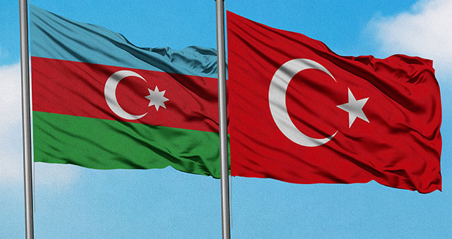 KTO Karatay Üniversitesinden Azerbaycan'a destek