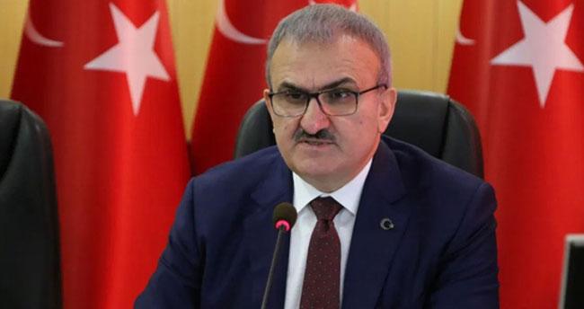 Diyarbakır Valisi: Sanayide çırak bulamıyorlar. Mesele işsizlik değil, iş beğenmemezlik