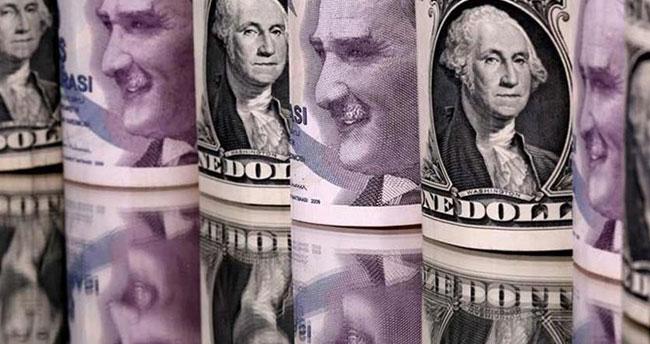 Erdoğan ekonomideki yeni yol haritasını açıkladı, dolar kuru 8 liranın altına indi