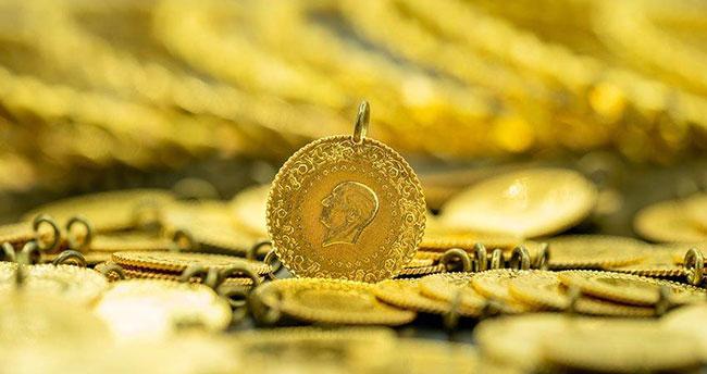 Altın fiyatlarında son durum! Gram altın 470 lira oldu
