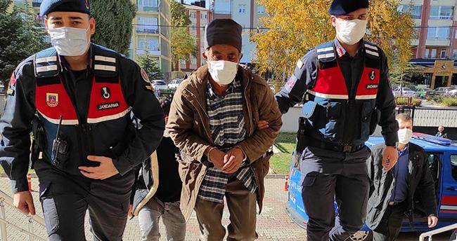 Konya'da hırsız zannederek oğlunu tüfekle öldüren baba serbest bırakıldı