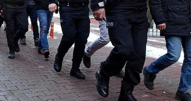 Konya'nın da bulunduğu 7 ilde FETÖ operasyonu: 25 eski polis gözaltına alındı
