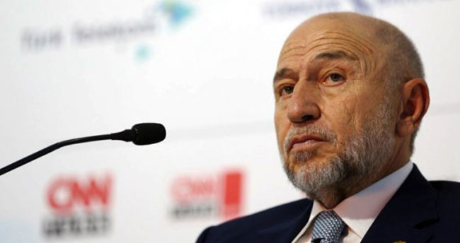 Süper Lig'e hükmen yenilgi kararı geliyor! Nihat Özdemir açıkladı