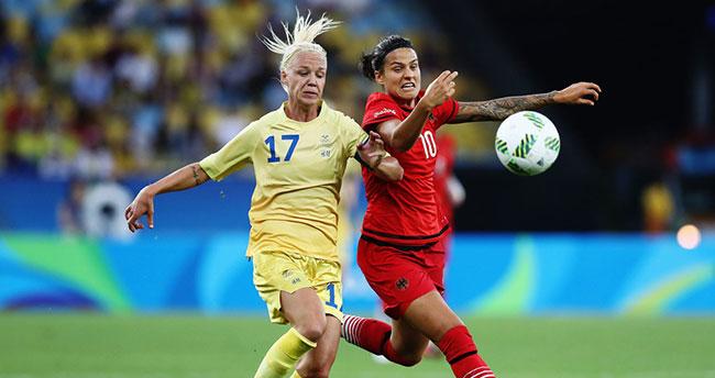 Kadınlar dünya kupaları iptal