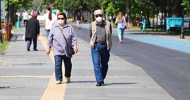 Konya'da korkutan değişim! Risk haritası kırmızıya dönüyor