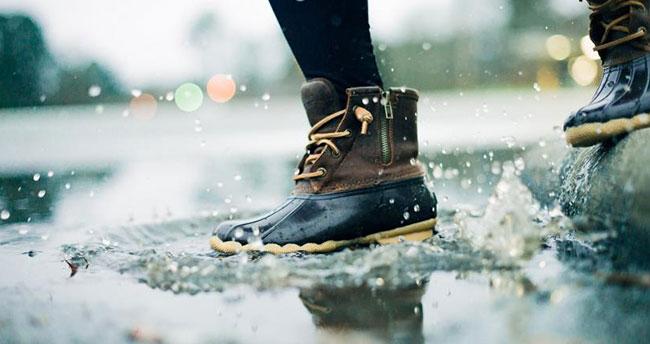 Meteorolojiden kritik uyarı! Konya'da karla karışık yağmur bekleniyor