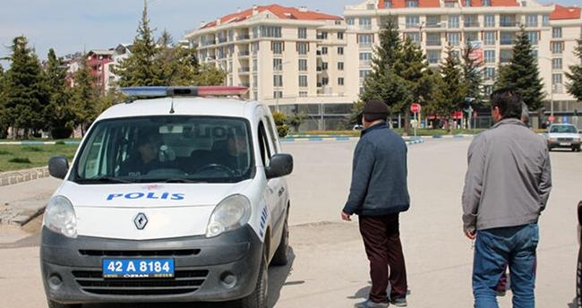 Konya'da yeni Kovid-19 tedbirleri uygulanmaya başlandı