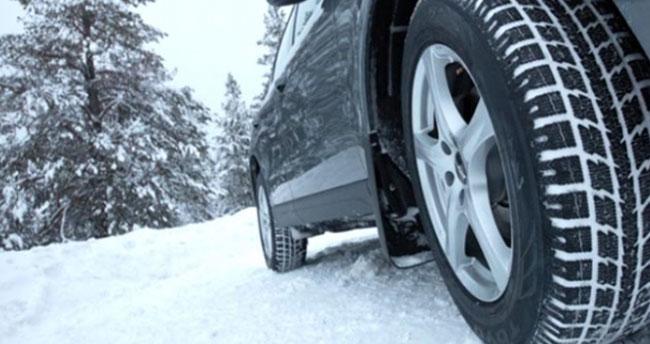 Kış lastiği uygulaması 1 Aralık'ta başlıyor: İşte uzmanlardan uyarılar