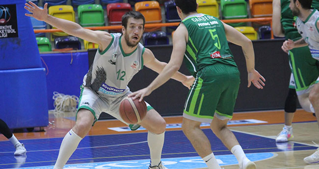 Konya Basket'in konuğu Yalova