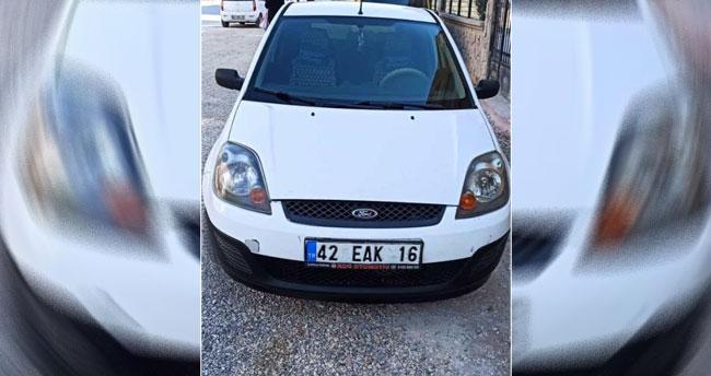 Konya'da bir vatandaş otomobilini satmak isterken EFT ile dolandırıldı