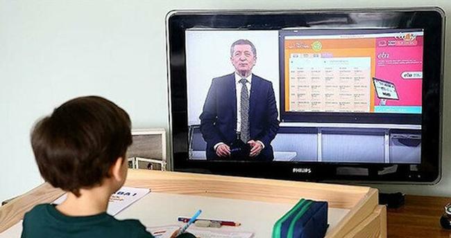 Milli Eğitim Bakanlığı'ndan uzaktan eğitim ile ilgili yeni açıklama!