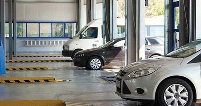Araç muayene ücretlerinde fiyat artışı belli oldu! Yeni uygulama başlıyor