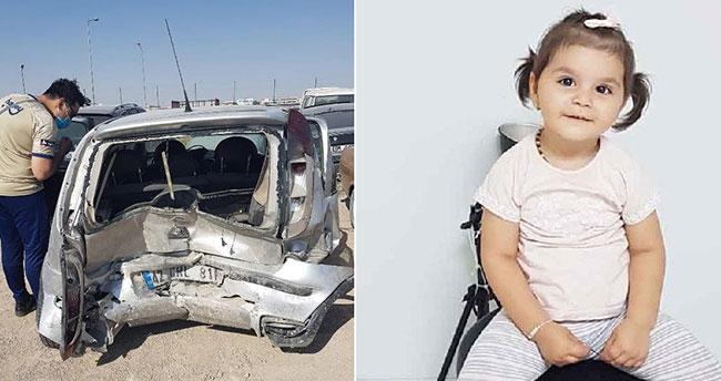 Konya'da Aybüke bebeğin ölümüne neden olan alkollü sürücüyle ilgili kararın gerekçesi açıklandı