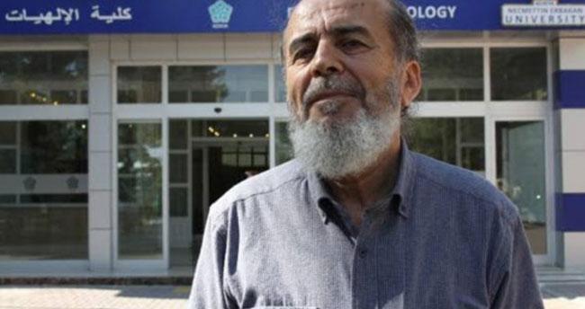 Konya İlahiyat Fakültesi emekli Öğretim Üyesi Prof. Dr. Yusuf Işıcık vefat etti