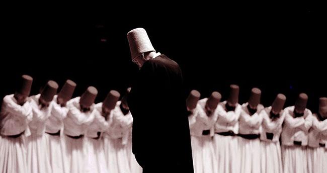 Konya'da düzenlenecek Şeb-i Arus törenleri Kovid-19 nedeniyle 2 günle sınırlandırıldı