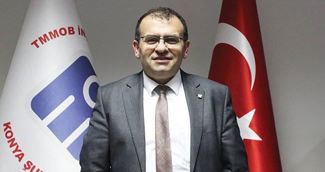 S. Kamil Akın: Kentsel Dönüşüm Kanunu ile sağlanan hak ve yaptırımların kullanılması zorunluluktur