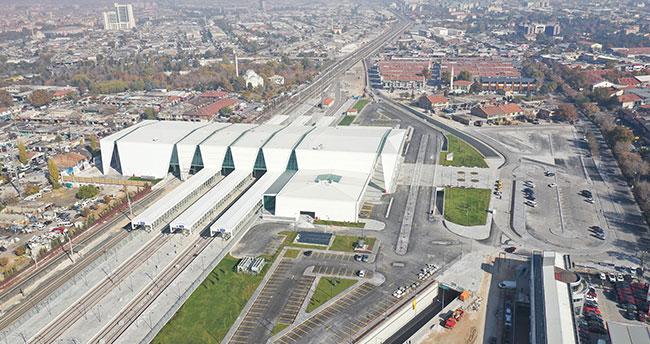 Konya'da 2,5 yılda kamulaştırmaya 205 milyon lira