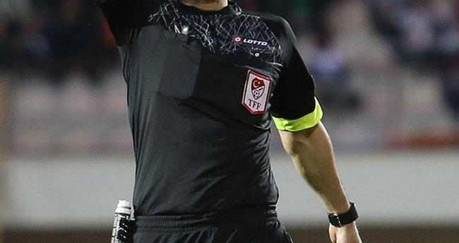 Konyaspor- Alanyaspor maçının hakemi belli oldu