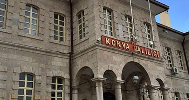 Konya Valiliği Kovid-19 yasaklarıyla ilgili merak edilen tüm sorulara cevap verdi