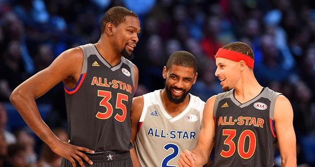 NBA All-Star 2024'e ertelendi