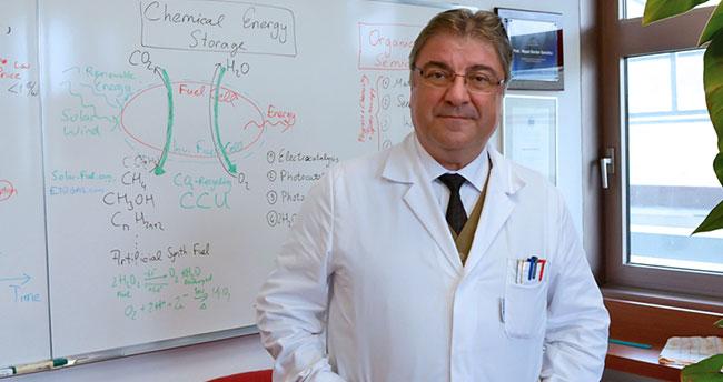 Selçuk Yaşar Ödülü, Konyalı Ord. Prof. Dr. Niyazi Serdar Sarıçiftçi'nin oldu