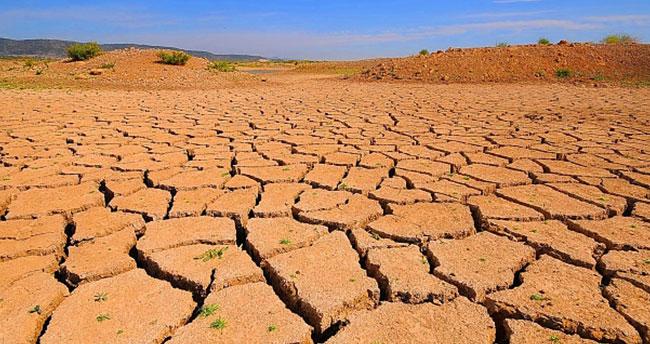 Yönetim planı tamamlandı! Konya'nın da bulunduğu 15 havzada kuraklık azaltılacak