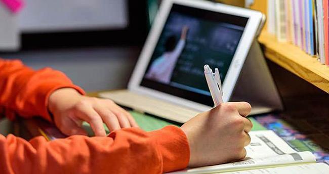 Milli Eğitim Bakanlığı'ndan uzaktan eğitim ile ilgili duyurusu…