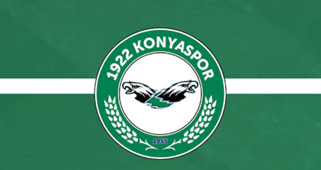 Karatay Termal 1922 Konyaspor'da koronavirüs şoku! 2 futbolcu ve 2 kulüp personeli pozitif çıktı