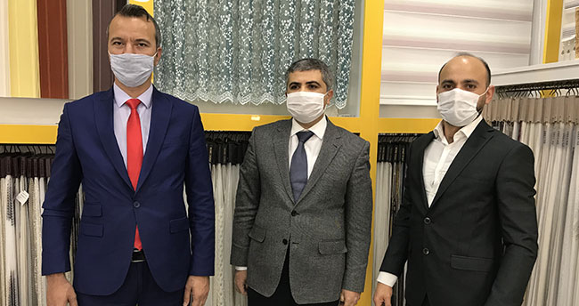 Konya'da eski hükümlü, aldığı hibeyle açtığı iş yerinde çocuklukta başladığı mesleğini sürdürüyor