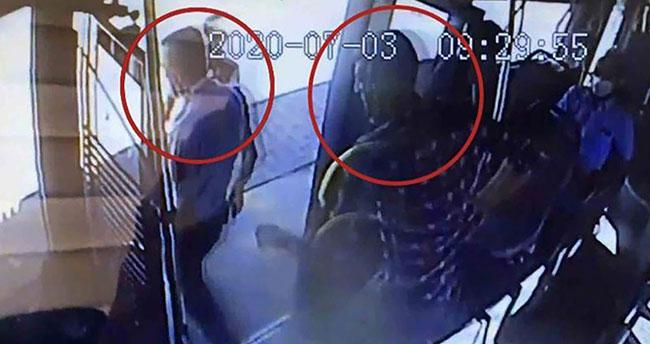 Konya'da hastanenin güvenlik görevlisini bıçaklayan sanık ilk kez hakim karşısına çıktı