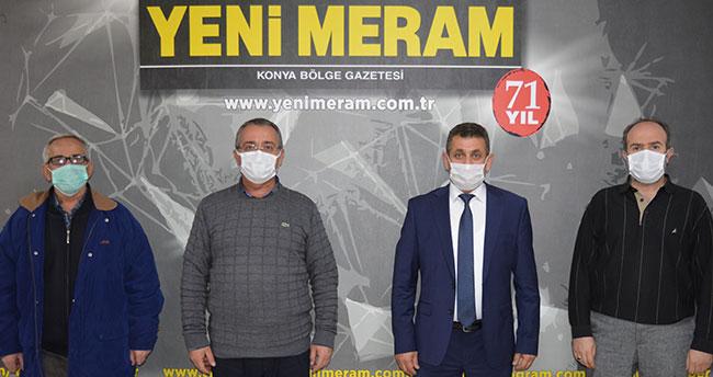 """Konyalı kahvehaneciler dertli: """"Esnafımız kaderi ile baş başa kaldı"""""""