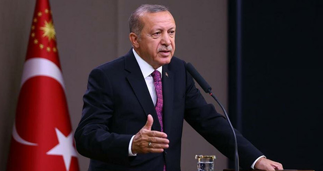 Cumhurbaşkanı Erdoğan açıkladı… İşte yeni koronavirüs tedbirleri