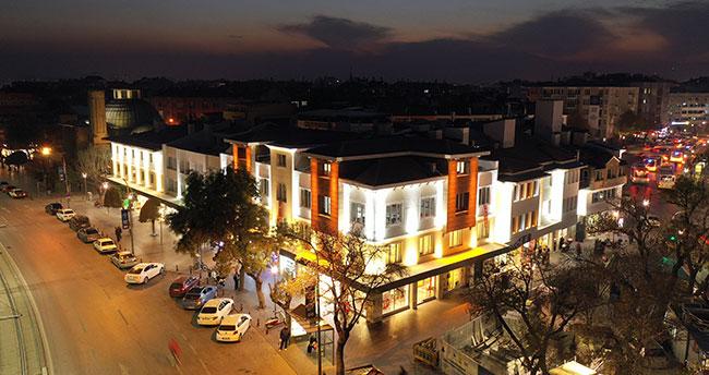 Konya'da tarihi dokuya katkı sağlayacak projede ikinci etap başladı