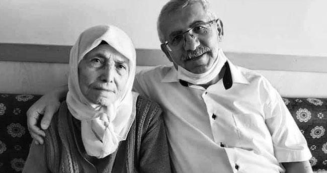 İYİ Parti Konya Milletvekili Fahrettin Yokuş'un annesi hayatını kaybetti