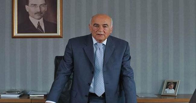 Konya iş dünyasının acı kaybı! PAKPEN Yönetim Kurulu Başkanı Mehmet Tuza hayatını kaybetti