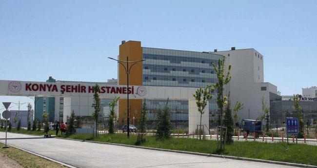 Kovid-19'da vaka sayısı tırmanıyor! Konya Şehir Hastanesinde de yoğun bakım ünitesi açıldı