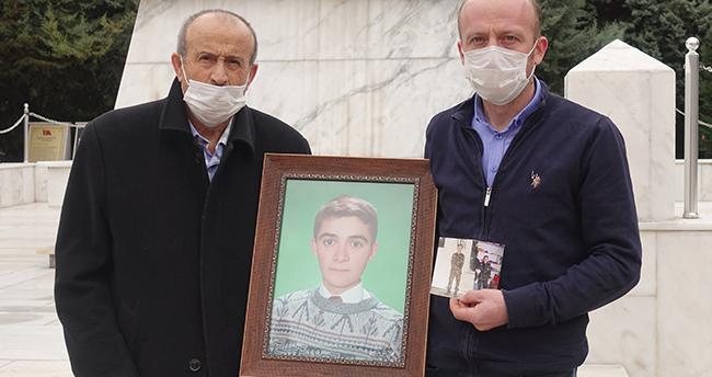 Konyalı askerin kahreden sonu! Kışlada öldürüldüğü 11 yıl sonra anlaşılan kayıp askerin naaşına 19 sene sonra ulaşıldı