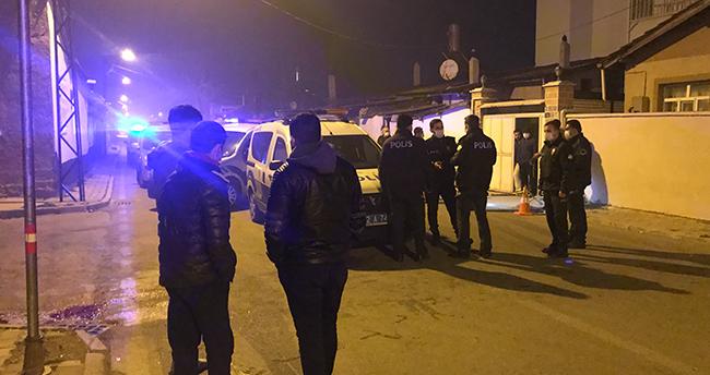Konya'da damat dehşeti! Eşini götürmeye geldi, kayınpederi ve 2 kayınbiraderini yaraladı