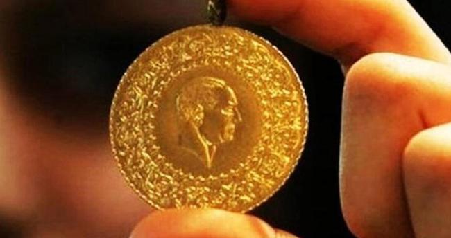 Altın fiyatları 8 haftanın en yükseğinde