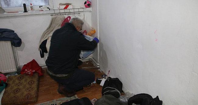 Eylem hazırlığındaki iki DEAŞ'lı Ankara'da gözaltına alındı