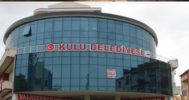Konya Kulu'da 50 adet arsa ihaleyle satılacak