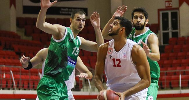 Konyaspor 'Final'e hazırlanıyor