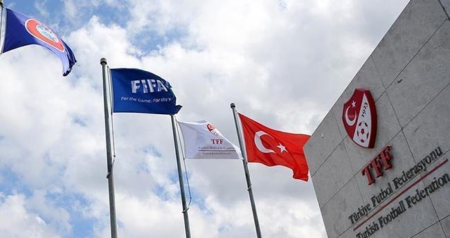 TFF ile Hırvatistan Futbol Federasyonu arasında iş birliği anlaşması imzalandı