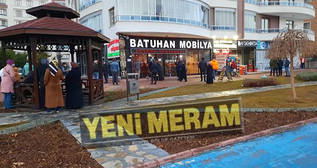 Konya'da bir kişi bacanağını ve kayınpederini vurarak öldürdü