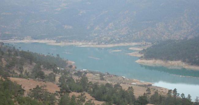 Gezende Barajı ve HES tesislerinin bakım ve onarım işleri yaptırılacak