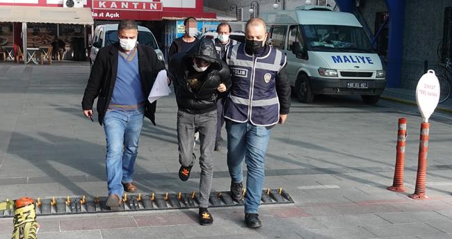 Konya'da fuhşa zorlanan 2 kadın, kilitlendikleri evden kurtarıldı! 2 kişi tutuklandı