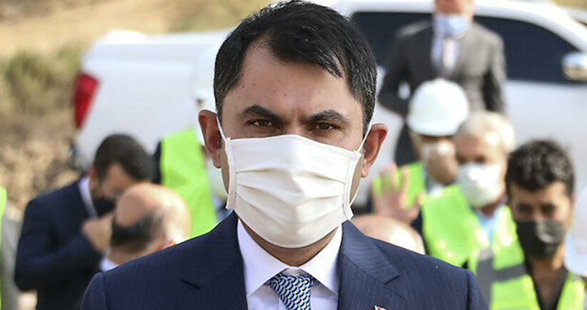 Çevre ve Şehircilik Bakanı Kurum, Konya'ya geliyor
